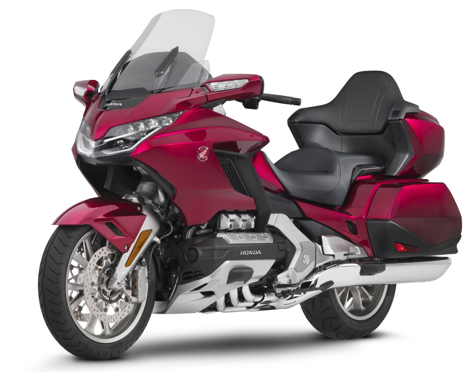 78 The Best 2020 Honda Gold Wing Redesign and Concept