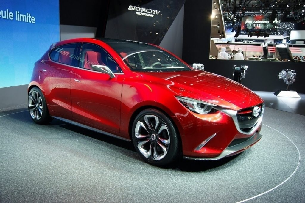 78 The Best 2020 Mazda 2 Performance and New Engine