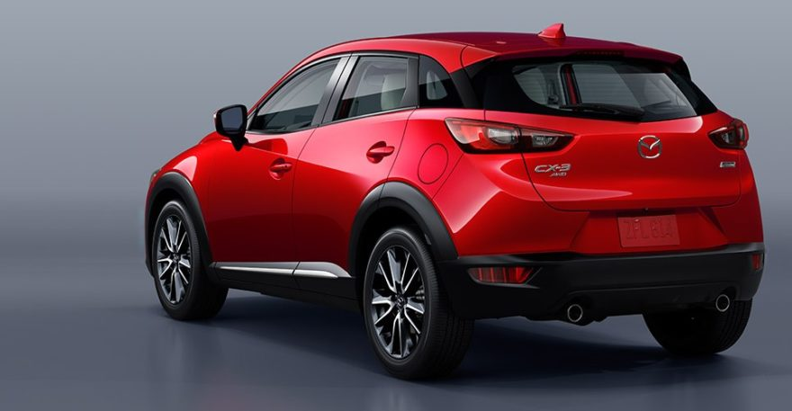 78 The Best 2020 Mazda Cx 3 Specs and Review