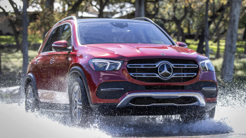 78 The Best 2020 Mercedes Benz M Class Configurations