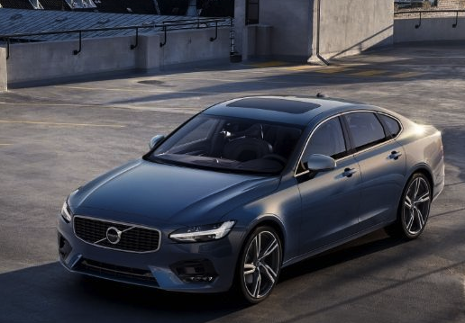 78 The Best 2020 Volvo S90 Price and Review