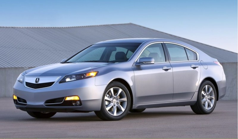 79 A 2019 Acura Tl Prices