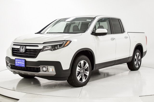 79 A 2019 Honda Ridgeline Pickup Truck Price and Release date