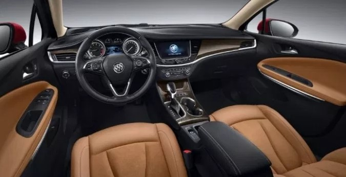 79 A 2020 All Buick Verano New Review