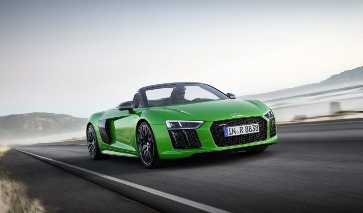 79 A 2020 Audi R8 LMXs Price and Release date