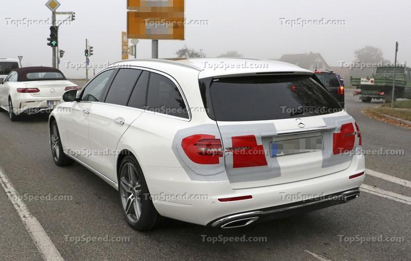 79 A 2020 Mercedes Benz E Class Review and Release date