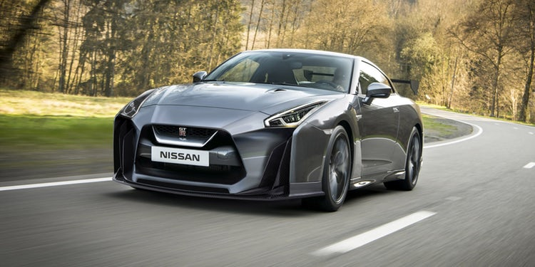 79 A 2020 Nissan Gtr Nismo Hybrid Overview