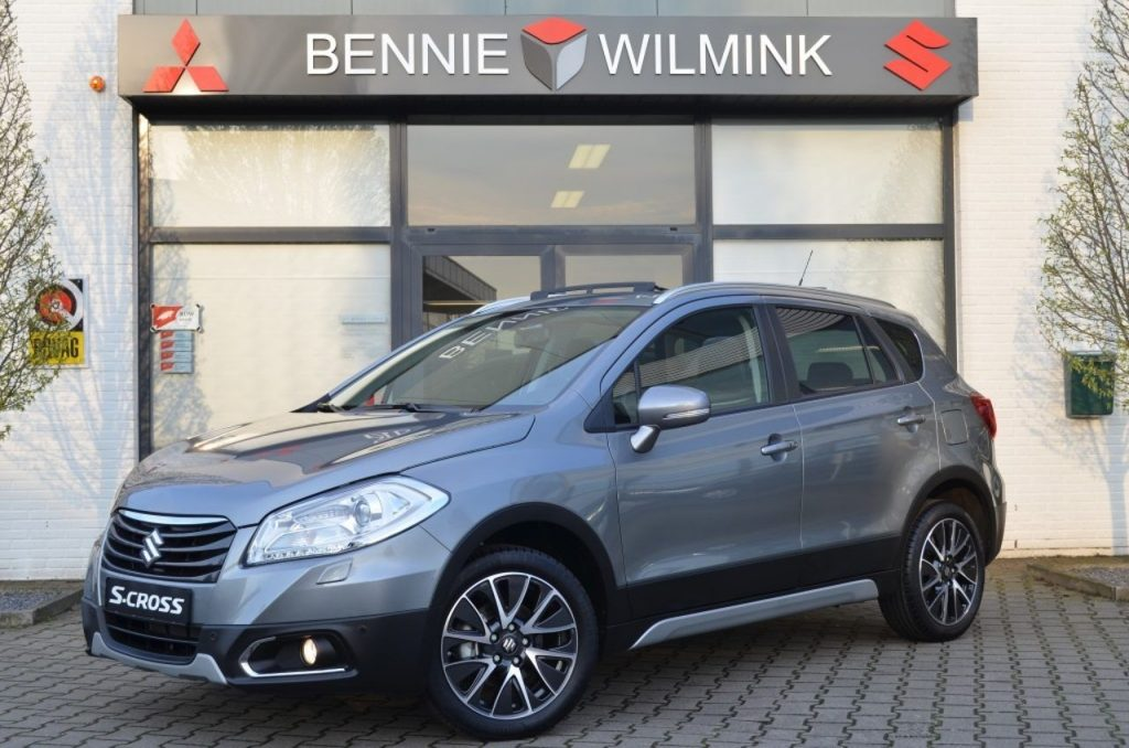 79 A 2020 Suzuki Sx4 New Model and Performance
