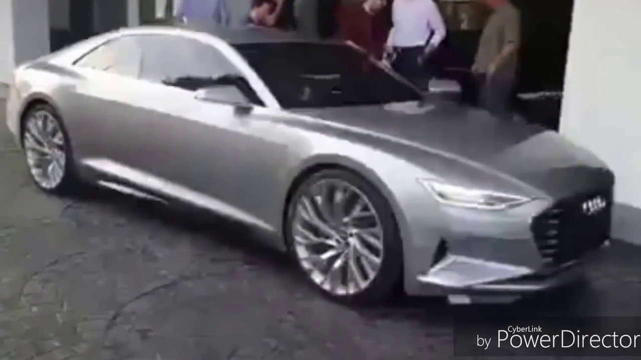 79 All New 2019 Audi A9 Concept Price and Review