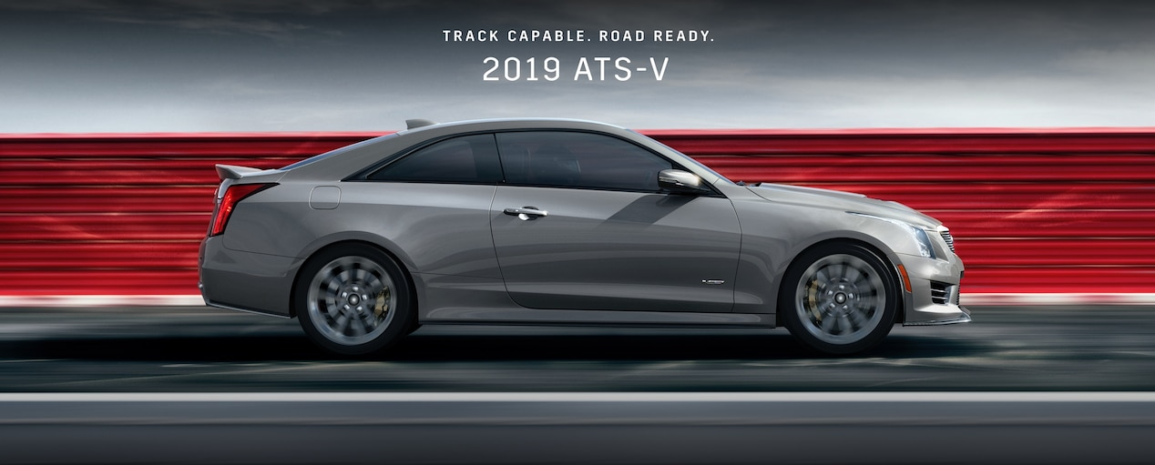 79 All New 2019 Cadillac Ats V Coupe Review and Release date