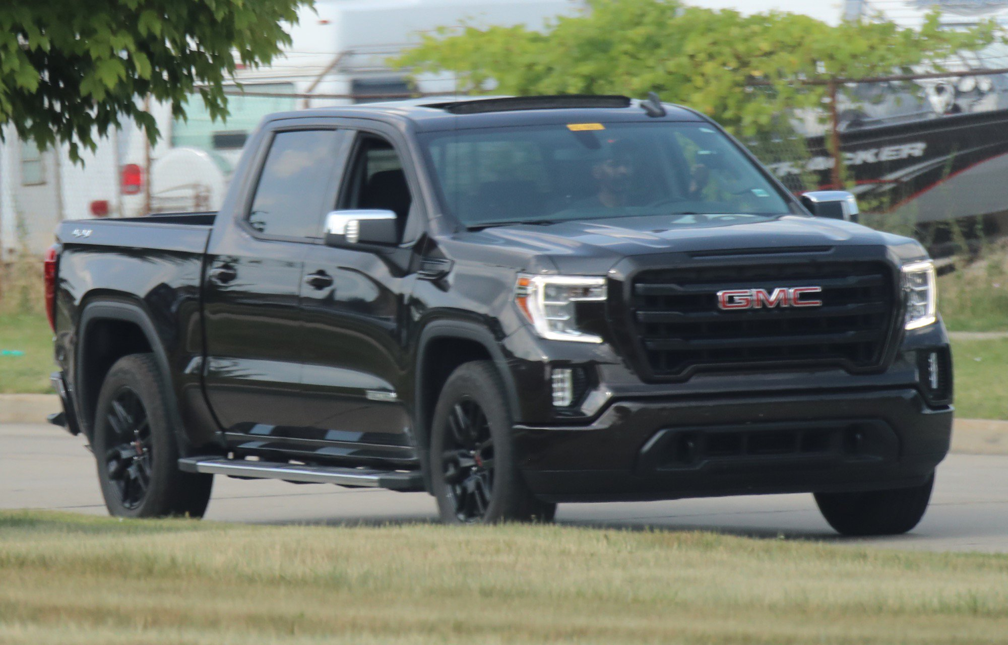 79 All New 2019 GMC Sierra Hd Spesification