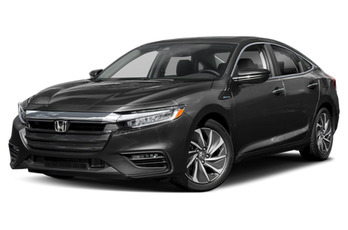 79 All New 2019 Honda Insight Speed Test