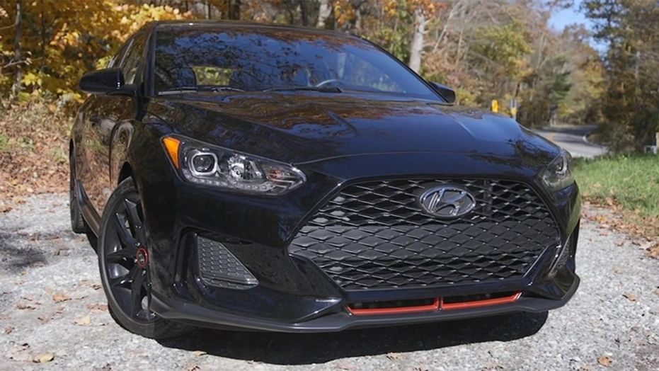 79 All New 2019 Hyundai Veloster Turbo Release Date