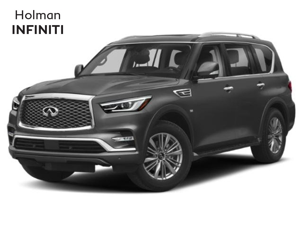 79 All New 2019 Infiniti Qx80 Suv Rumors