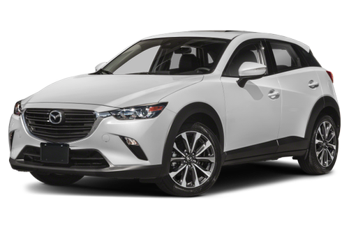 79 All New 2019 Mazda Cx 3 Picture