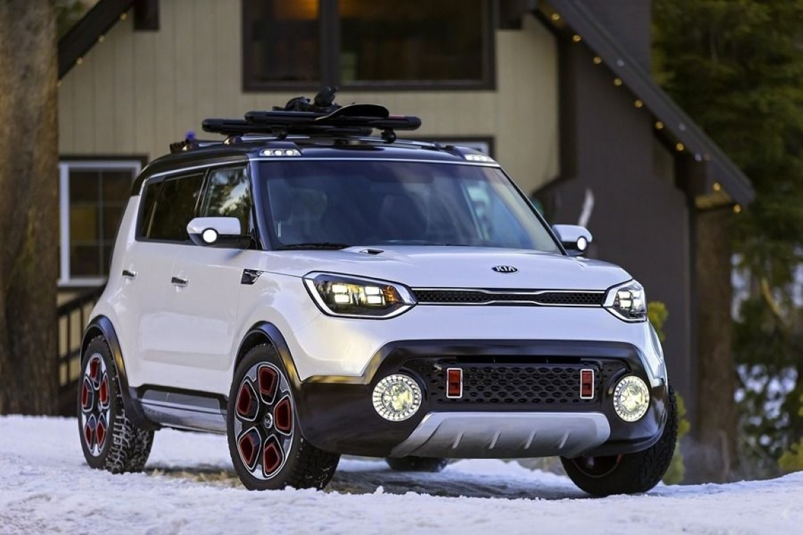 79 All New 2020 All Kia Soul Awd Ratings