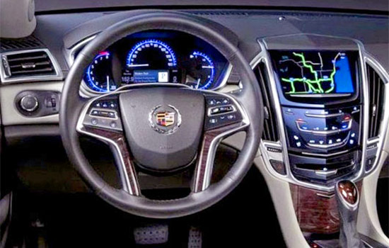 79 All New 2020 Cadillac Ciana Performance