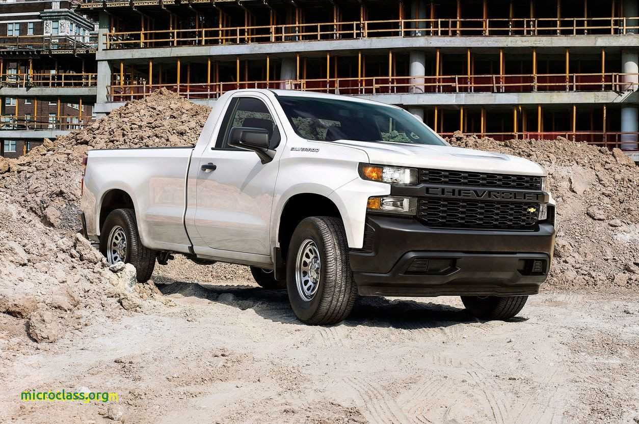 79 All New 2020 Chevy Blazer K 5 Redesign and Review