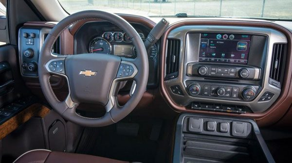 79 All New 2020 Chevy Reaper Interior