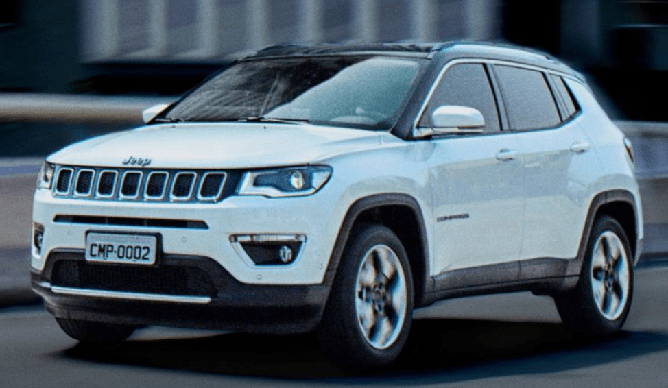 79 All New 2020 Jeep Compass Model
