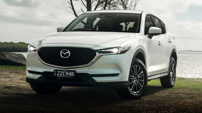 79 All New 2020 Mazda Cx 5 Style