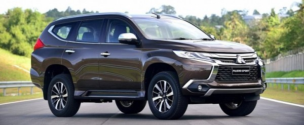 79 All New 2020 Mitsubishi Montero Configurations