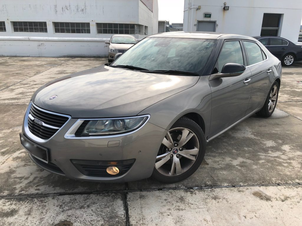 79 All New 2020 Saab 9 5 Images