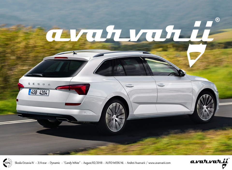 79 All New 2020 Skoda Octavias Pricing