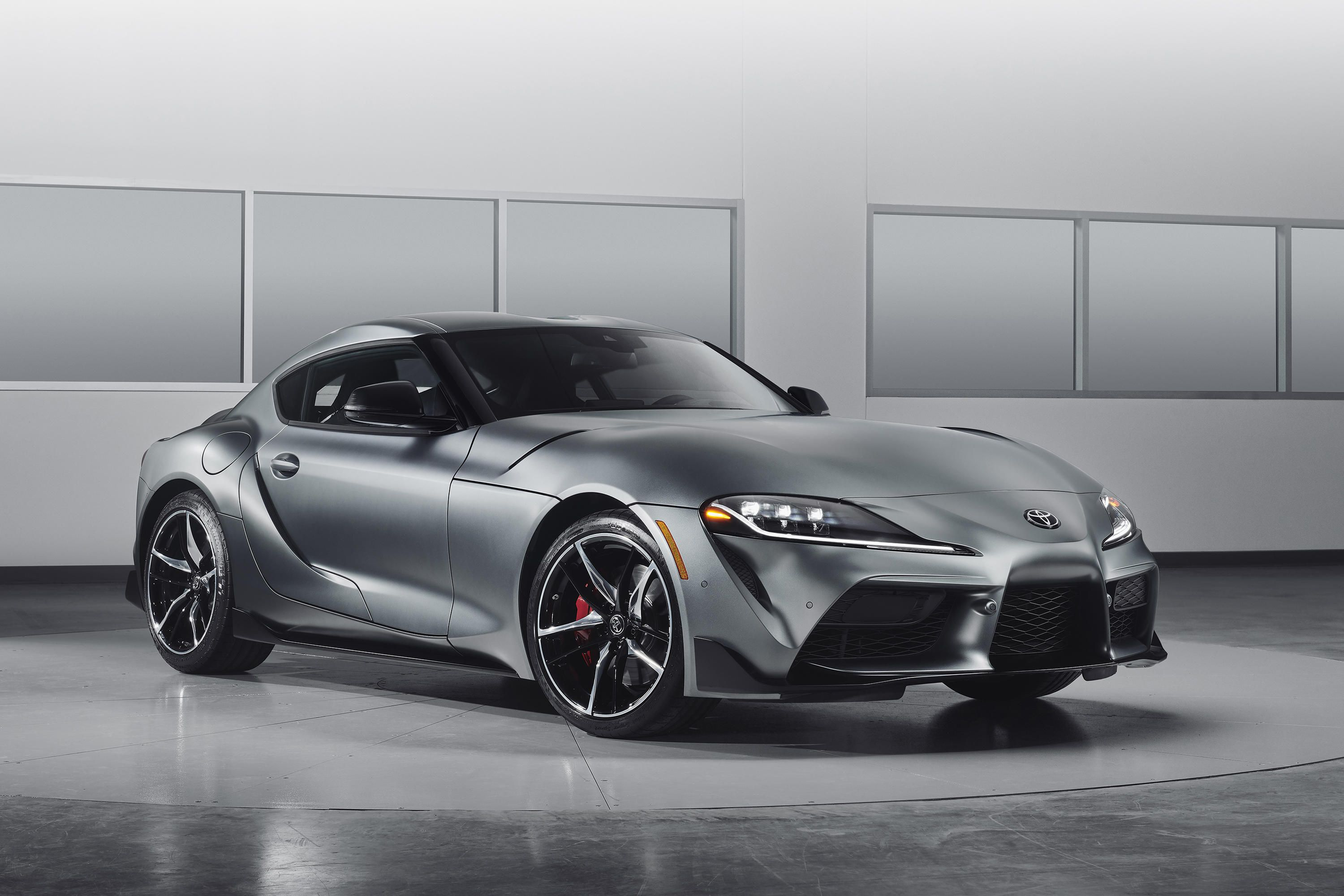 79 All New 2020 Toyota Supra Release Date and Concept