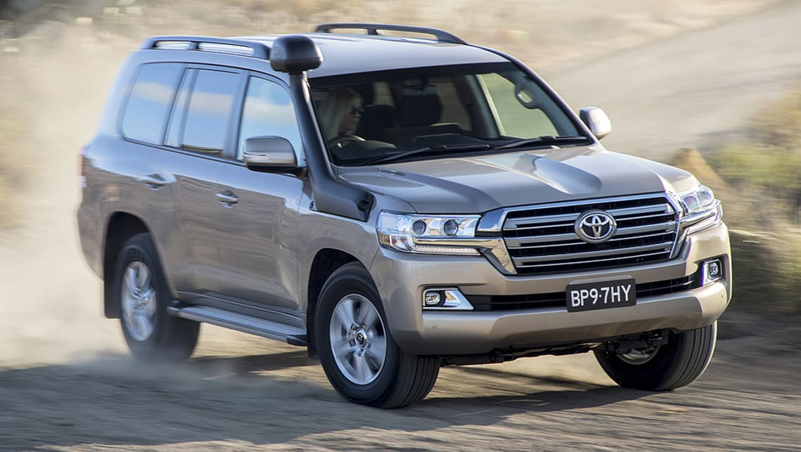 79 Best 2019 Land Cruiser Photos
