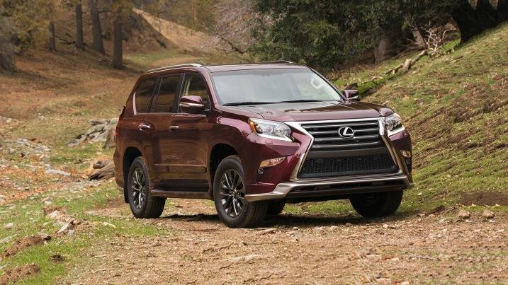 79 Best 2019 Lexus Gx Redesign and Review