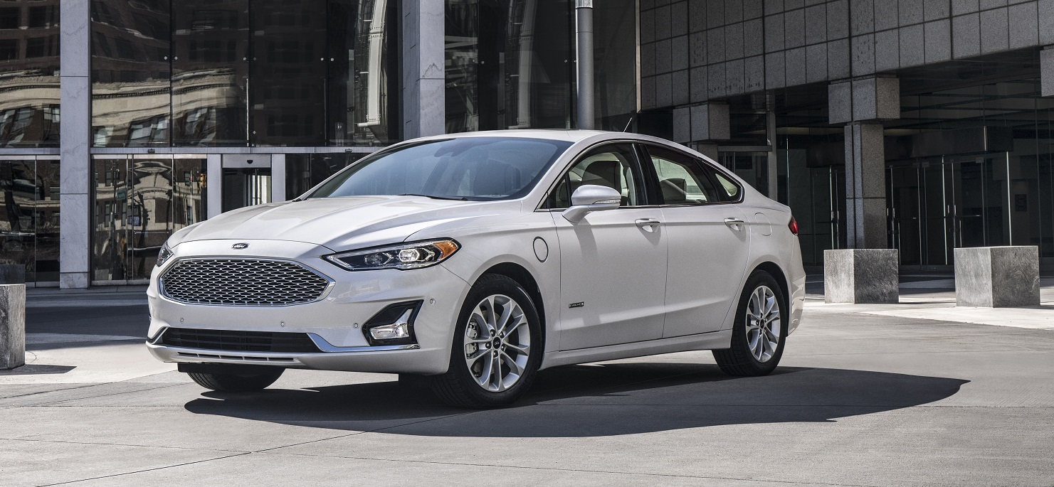 79 Best 2020 Ford Fusion Redesign