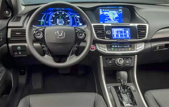 79 Best 2020 Honda Accord Spirior Release Date