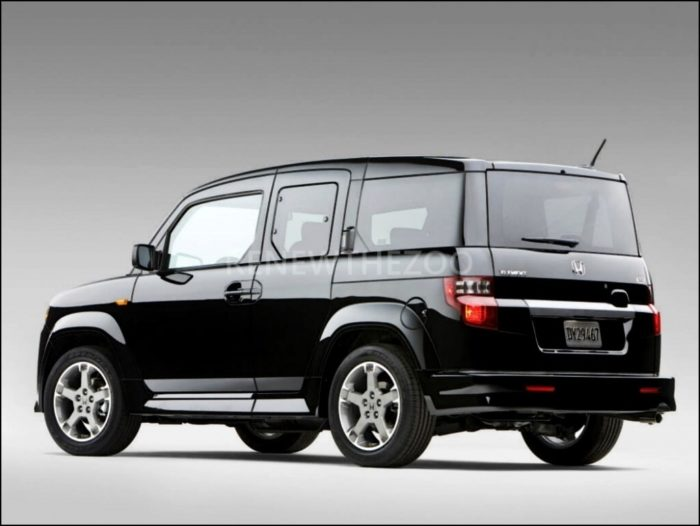 79 Best 2020 Honda Element Release