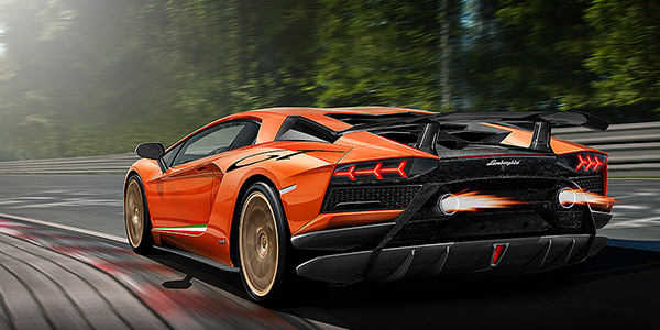 79 Best 2020 Lamborghini Aventador Engine