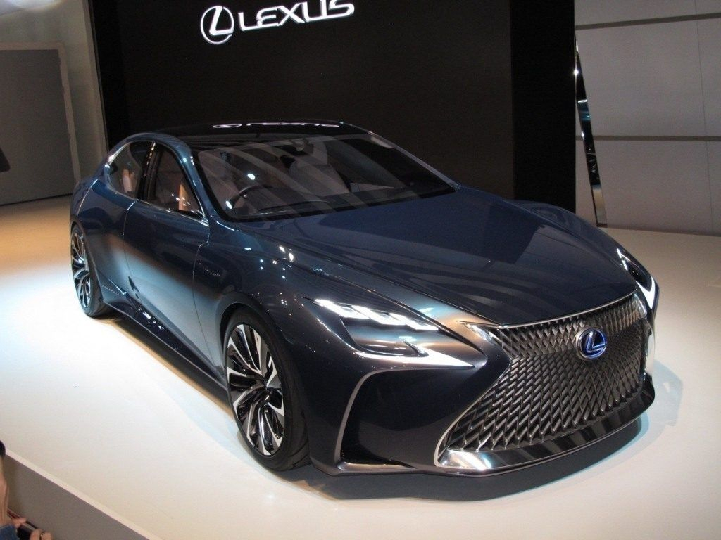 79 Best 2020 Lexus IS350 Exterior and Interior
