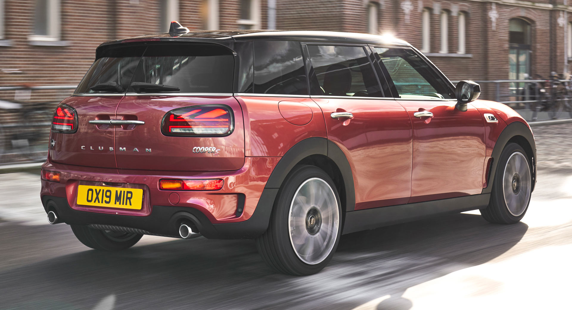 79 Best 2020 Mini Clubman Performance and New Engine