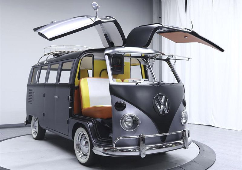 79 Best 2020 VW Bulli Pictures