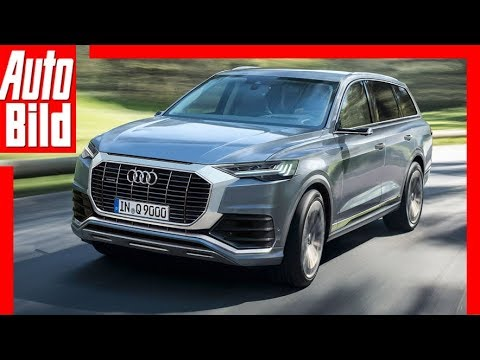 79 New 2020 Audi Q9 Rumors