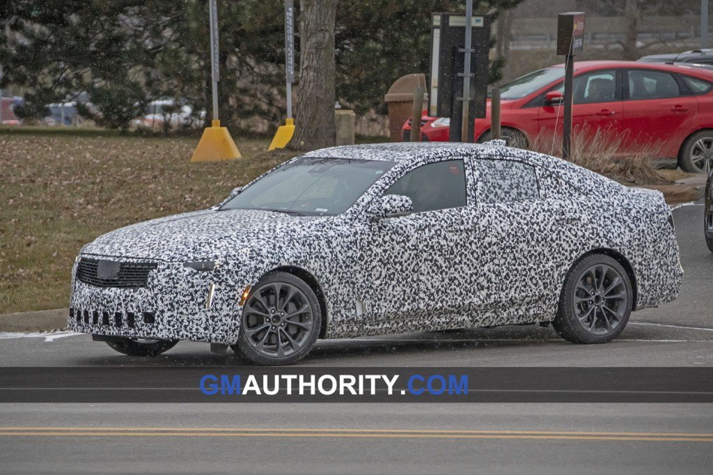 79 New 2020 Cadillac Dts Images