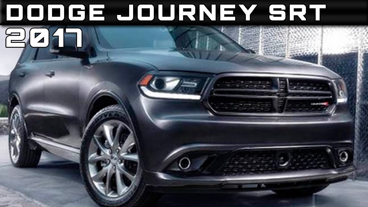 79 New 2020 Dodge Journey Srt Price Design and Review