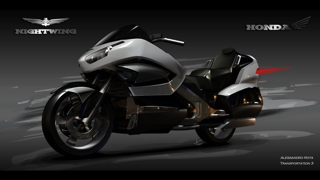 79 The 2019 Honda Gold Wing Pictures