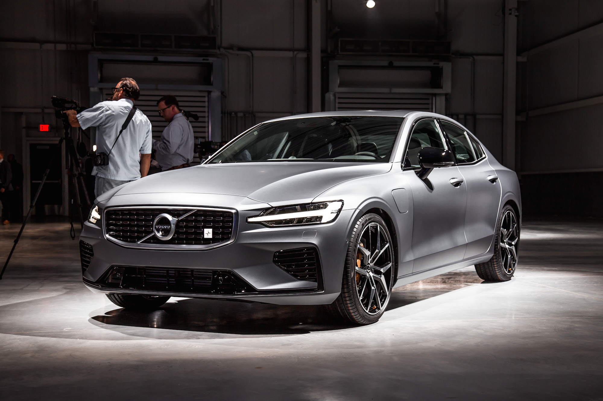 79 The 2019 Volvo S60 Polestar Review and Release date