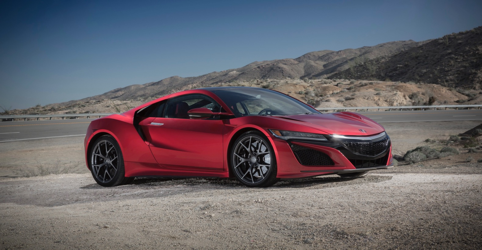 79 The 2020 Acura NSX Spesification