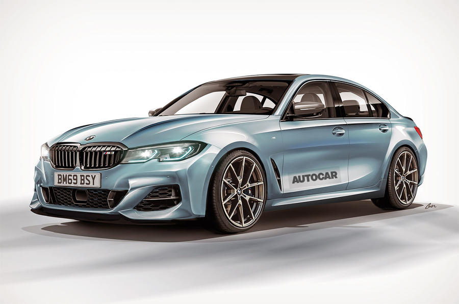 79 The 2020 BMW M3 Review