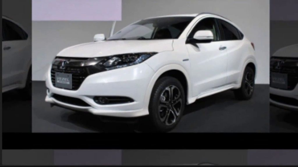 79 The 2020 Honda Vezels Price and Release date