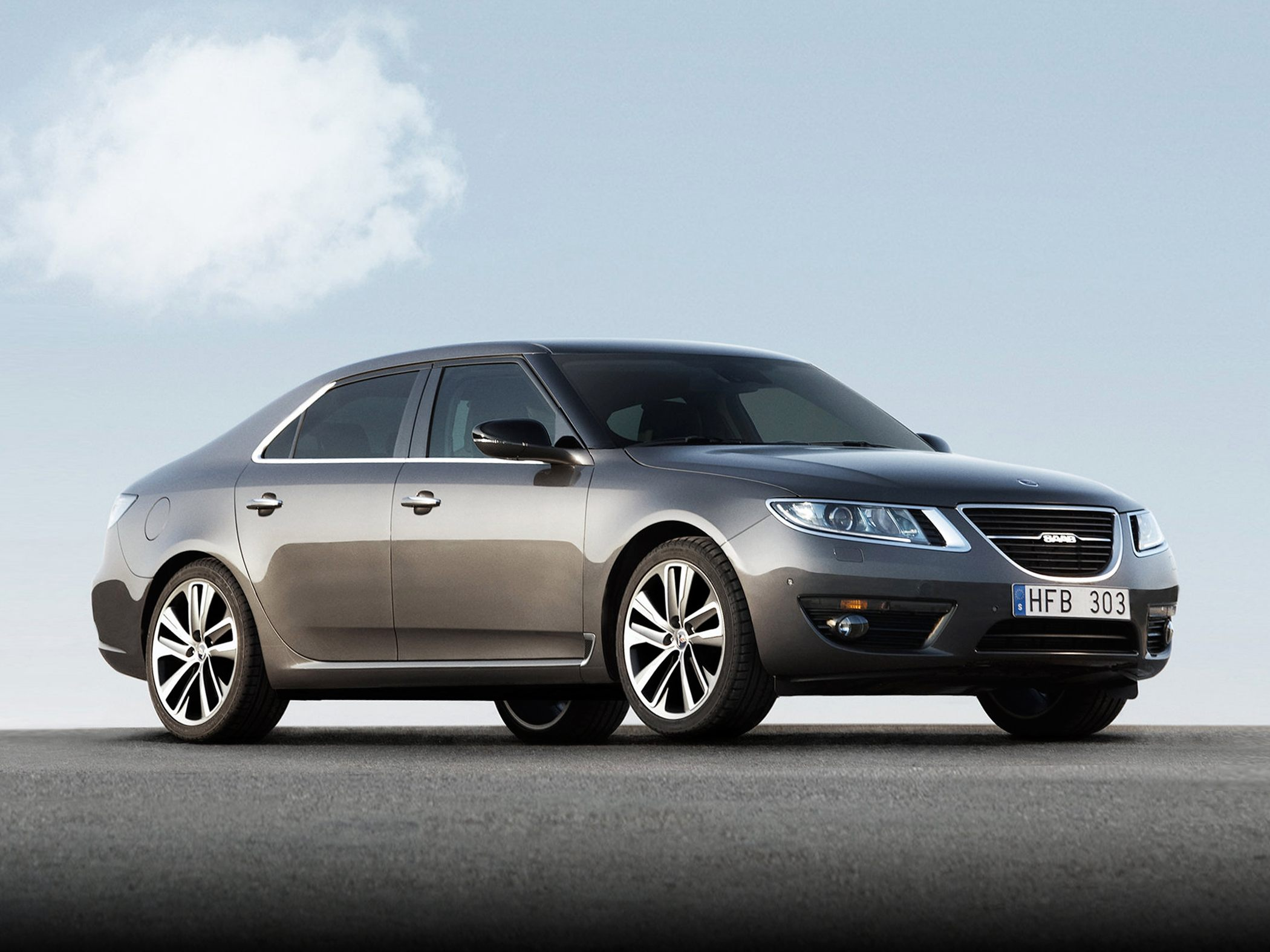 79 The 2020 Saab 9 5 Exterior and Interior