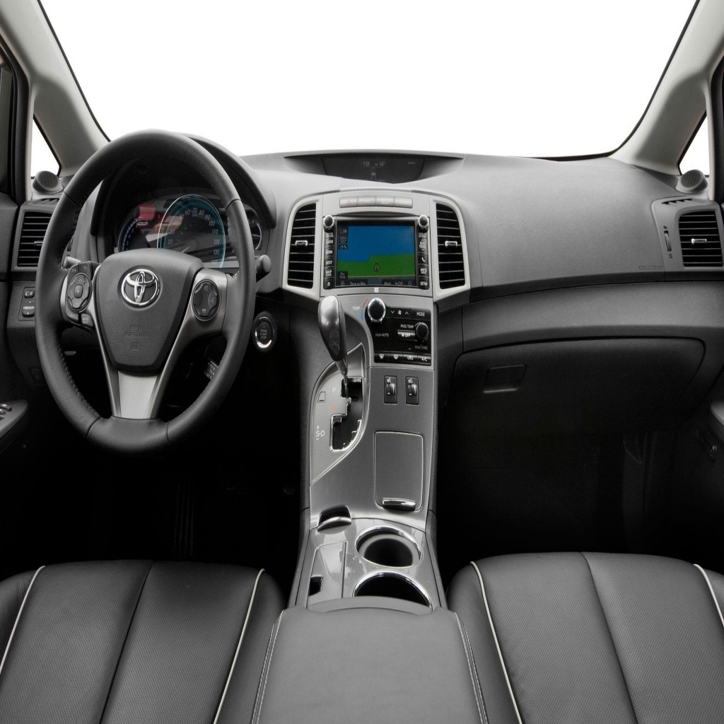 79 The 2020 Toyota Venza Overview