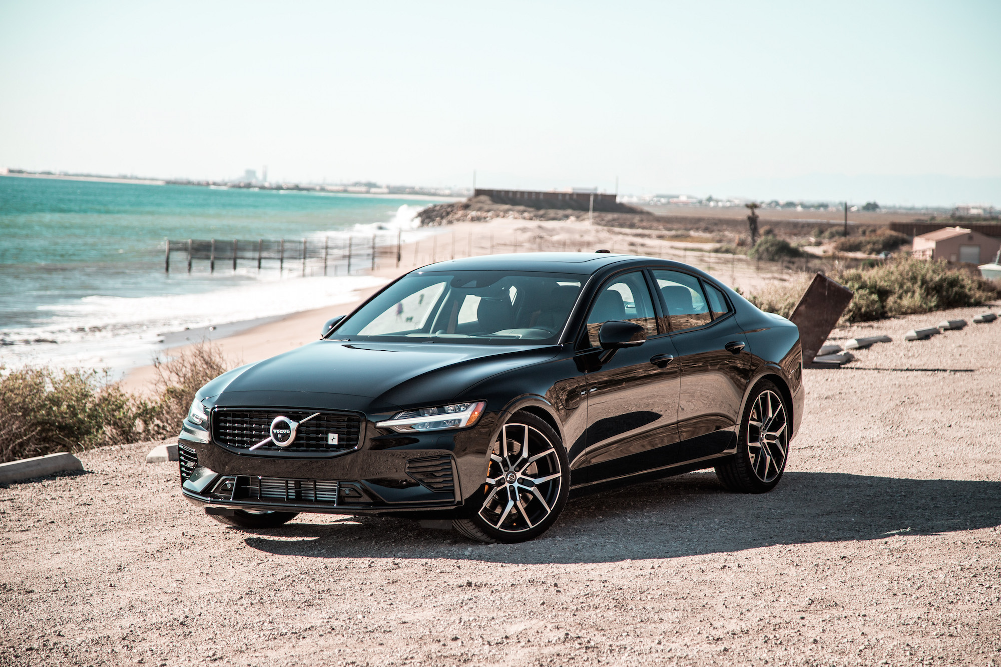 79 The 2020 Volvo S60 Polestar New Model and Performance