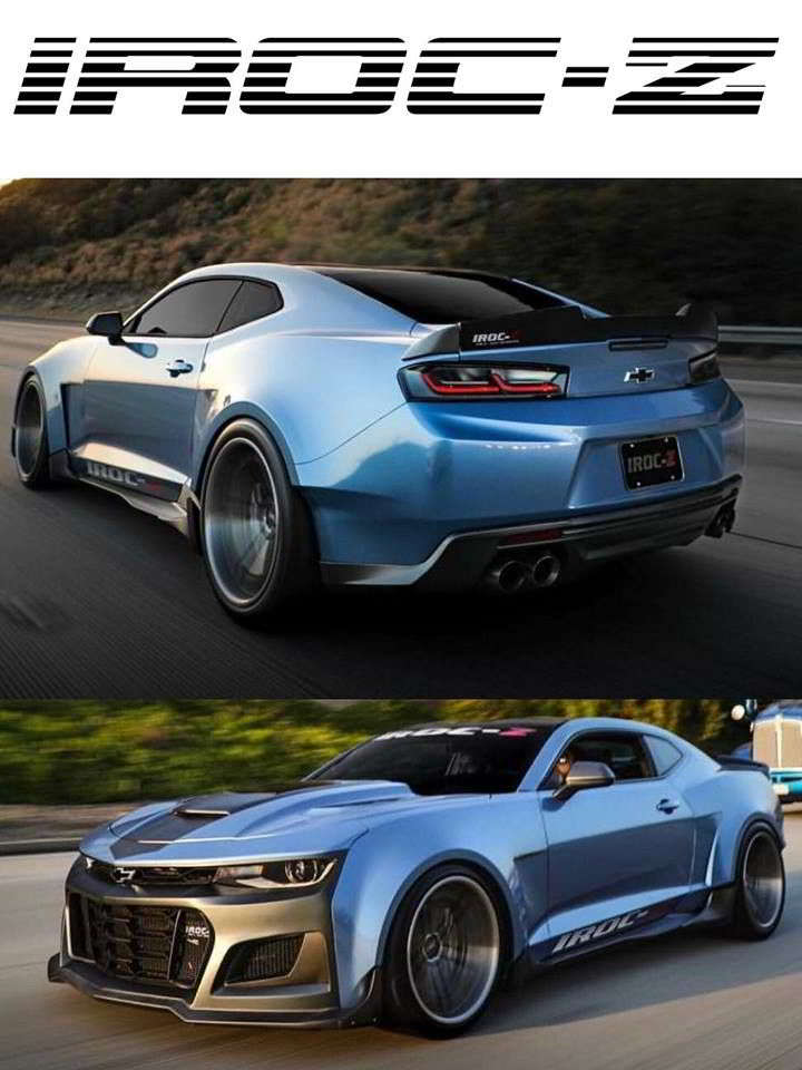 79 The Best 2019 Camaro Z28 Horsepower Price and Review